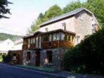 BA003 Ruim 16 pers. huis in de Ardennen