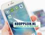Foto Koopplein Web-App
