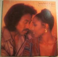 LP Syreeta & G.C. Cameron,USA(p),1977,Motown M6-891S,nieuws…