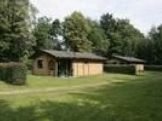 DG243*2x6p. bungalow op de Veluwe