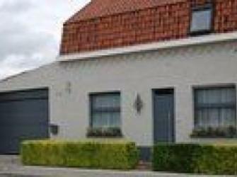 BK012 knus 7p. vakantiehuis aan de Begische kust