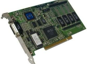 PCI videokaart