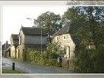 DG109*4p. huisje met 1 bedstee in Dwingeloo