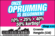 Schoenmode Hermans Outlet
