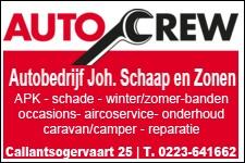 Autobedrijf Schaap