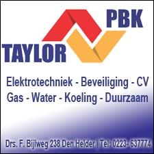 Taylor/PBK