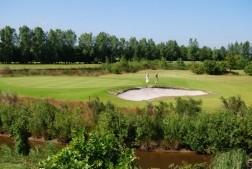 Golfclub Martensplek