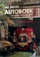 Het grote autoboek