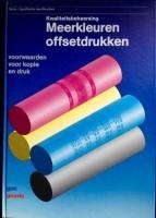Meerkleurendruk offsetdrukken