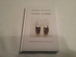 Herman van Veen  naar Carre  // nieuw