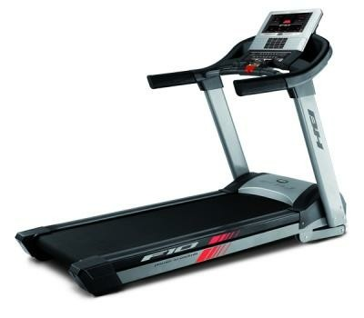 AKTIE! Loopband BH Fitness F10