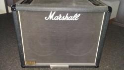 """Marshall 2 x 12""""  speakerkast"""