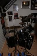 Pearl drumstel