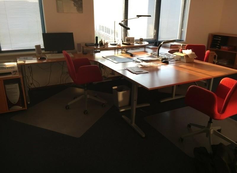 Ikea bureau met stoel schagen koopplein.nl