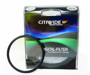 UV Filter 52 55 58 62 67 72 77 82 mm 86mm