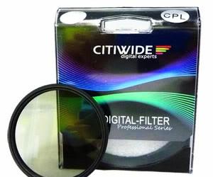 CPL Filter 30 37 52 55 58 62 67 72 77 82 86 mm