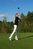 Golf, een activiteit voor elke gelegenheid