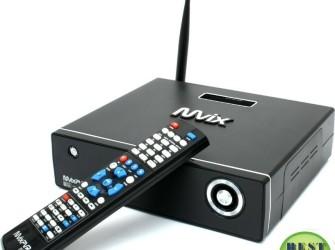 Mvix HD Wifi Multimedia Recorder 1TB (MXPVR-1000)