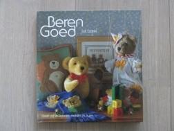 Handwerk/knutselboek Berengoed.