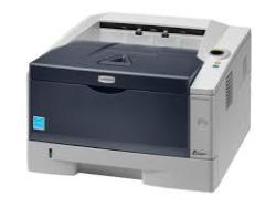 Kyocera Ecosys P2035D Laser zwart met dubbelzijdig printen