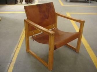 Borge Mogensen stoelen