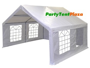 partytent 4x5