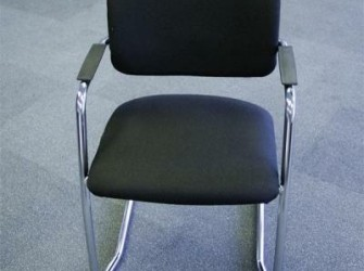 Goedkoop, Magix chroom bureaustoel!