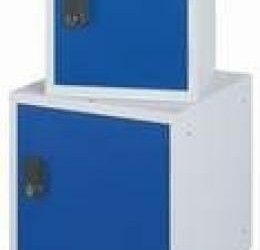 Goedkope Cube lockers!