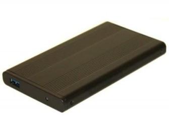 2.5'' SATA USB 3.0 Hard Disk Behuizing
