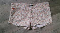 Vrolijke hotpants/shorts