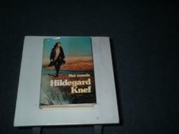 Het Vonnis,Hildegard Knef
