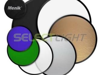 SelectLight | Reflectiescherm 7 in 1 ? 080cm