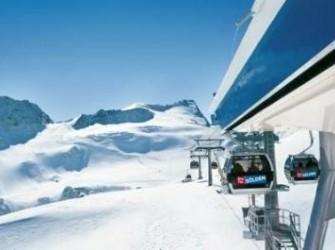 weekend wintersport S?lden