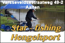 Hengelsport Starfishing