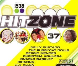Te Koop De Dvd Radio 538 Hitzone Nummer 37.