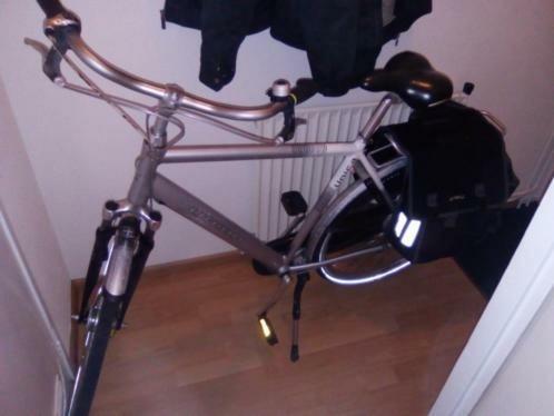 Heren fiets