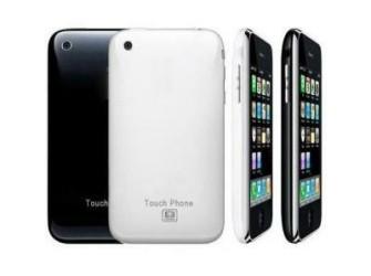 I9 Hiphone met Dual-Sim (Prijs Incl. verzending)