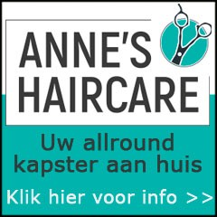 Anne's Haircare