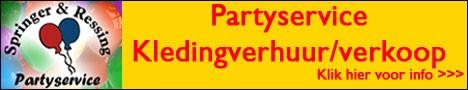 Springer en Ressing Partyservice