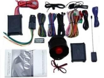 RS-750 2weg FM alarmsysteem - veel funkties