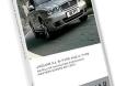2013 JAGUAR X+XJ+S DENSO Navigatie Europa 2xdvd set