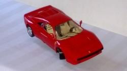 burago Ferrari  GTO