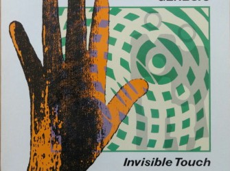 Genisis-Invisible Touch