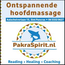 Pakra Spirit