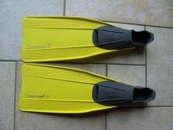 Flippers Cressi-sub maat 35/36