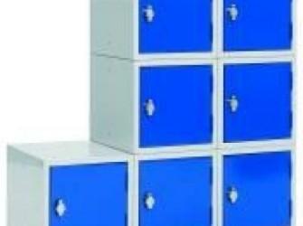 ACTIE KIJK SNEL!!Cube Lockers