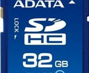 SD kaart 32 GB Class 10