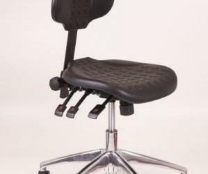Werkstoel Kongo