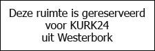KURK24, DE KURKSPECIALIST van Nederland