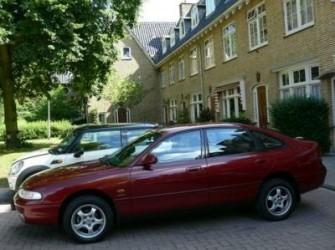Mazda - 626 2.0i 16V GLX LUXE